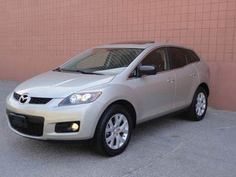 2007 Mazda CX-7 for sale at United Motors Group in Lawrence MA