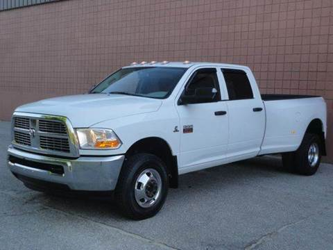 2012 RAM Ram Pickup 3500 for sale at United Motors Group in Lawrence MA