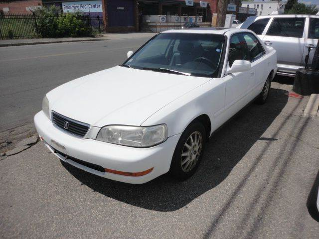 1997 Acura TL for sale at United Motors Group in Lawrence MA