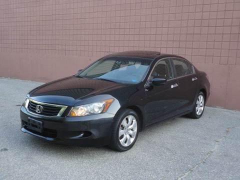 2008 Honda Accord for sale at United Motors Group in Lawrence MA