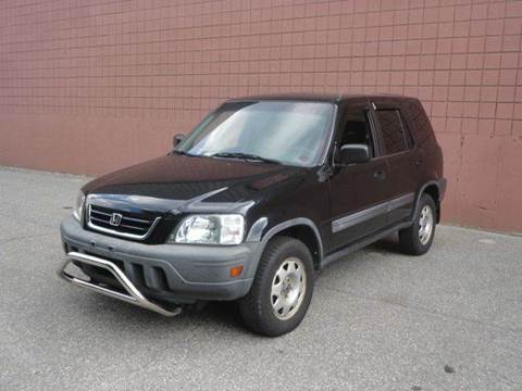 2000 Honda CR-V for sale at United Motors Group in Lawrence MA