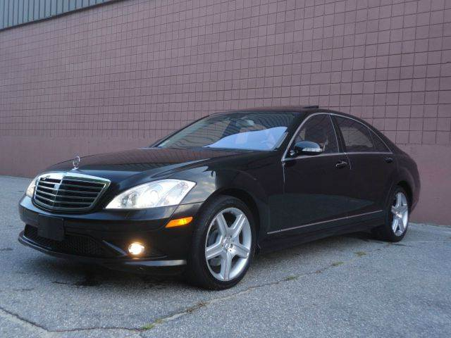 2009 Mercedes-Benz S-Class for sale at United Motors Group in Lawrence MA