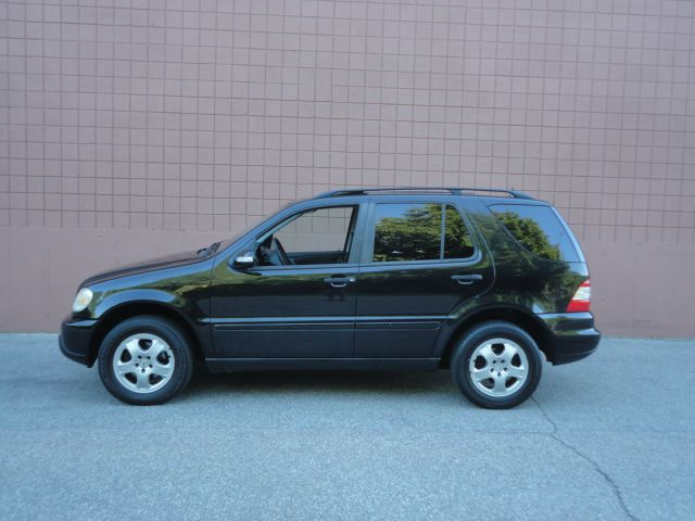 2003 Mercedes-Benz M-Class ML350 AWD 4MATIC SUV LEATHER HEATED SEATS