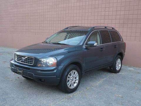 2008 Volvo XC90 for sale at United Motors Group in Lawrence MA