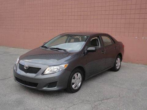 2009 Toyota Corolla for sale at United Motors Group in Lawrence MA