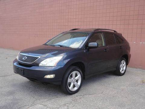 2004 Lexus RX 330 for sale at United Motors Group in Lawrence MA