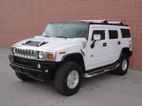2004 HUMMER H2 for sale at United Motors Group in Lawrence MA