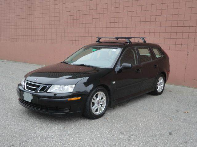 2007 Saab 9-3 for sale at United Motors Group in Lawrence MA