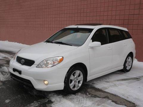 2007 Toyota Matrix for sale at United Motors Group in Lawrence MA