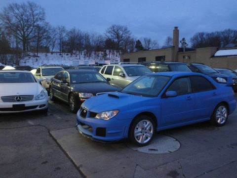 2006 Subaru Impreza for sale at United Motors Group in Lawrence MA
