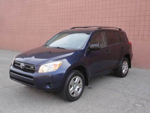 2007 Toyota RAV4 for sale at United Motors Group in Lawrence MA