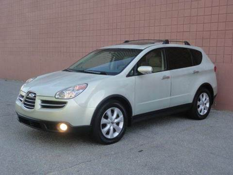 2006 Subaru B9 Tribeca for sale at United Motors Group in Lawrence MA
