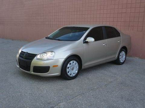 2006 Volkswagen Jetta for sale at United Motors Group in Lawrence MA