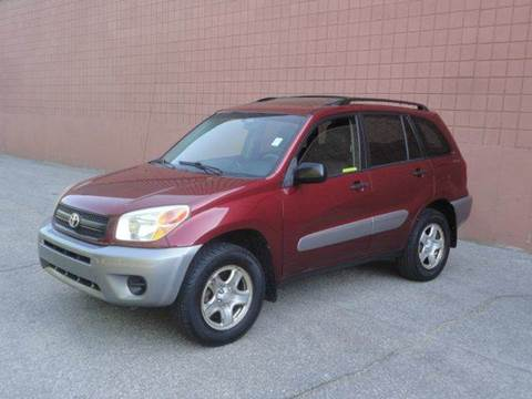 2005 Toyota RAV4 for sale at United Motors Group in Lawrence MA