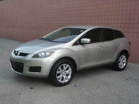 2009 Mazda CX-7 for sale at United Motors Group in Lawrence MA