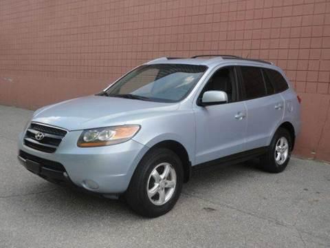 2007 Hyundai Santa Fe for sale at United Motors Group in Lawrence MA
