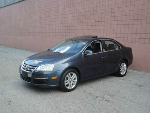 2007 Volkswagen Jetta for sale at United Motors Group in Lawrence MA