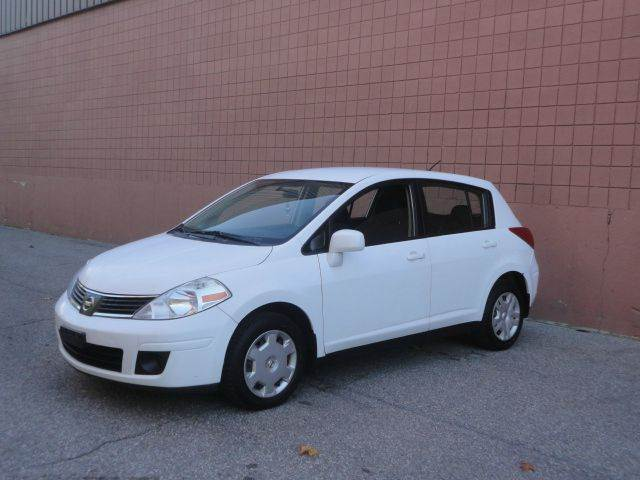 2009 Nissan Versa for sale at United Motors Group in Lawrence MA