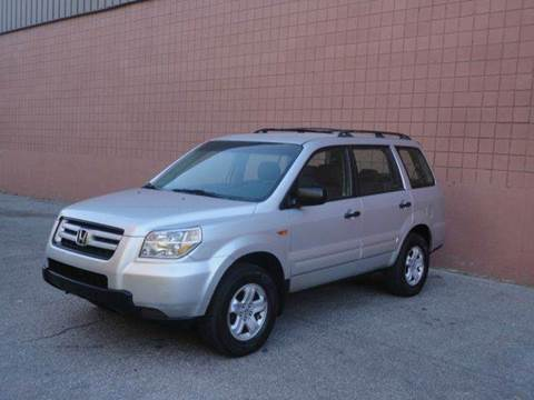 2006 Honda Pilot for sale at United Motors Group in Lawrence MA
