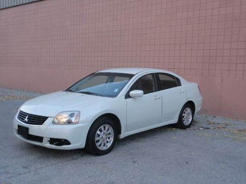 2009 Mitsubishi Galant for sale at United Motors Group in Lawrence MA