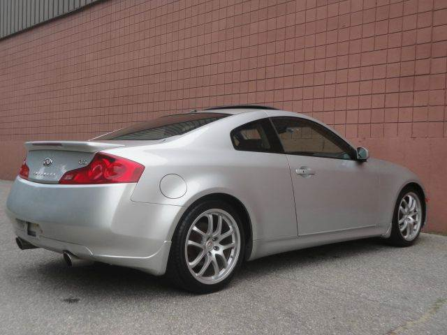 2006 Infiniti G35 2dr Coupe Wautomatic In Lawrence Ma United