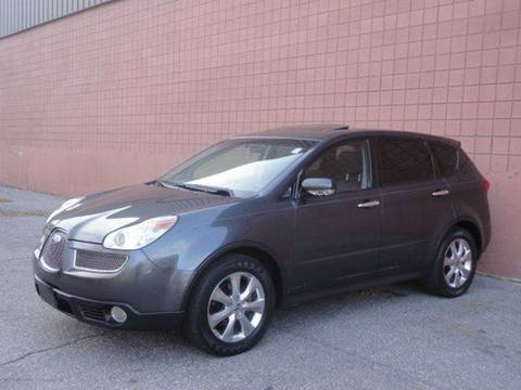 2007 Subaru B9 Tribeca for sale at United Motors Group in Lawrence MA