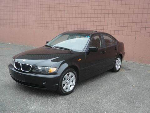 2003 BMW 3 Series for sale at United Motors Group in Lawrence MA