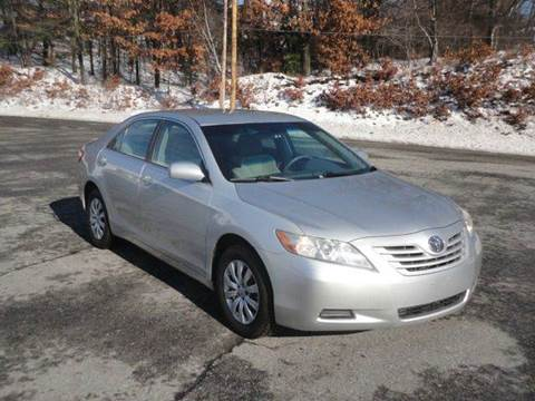 2009 Toyota Camry for sale at United Motors Group in Lawrence MA