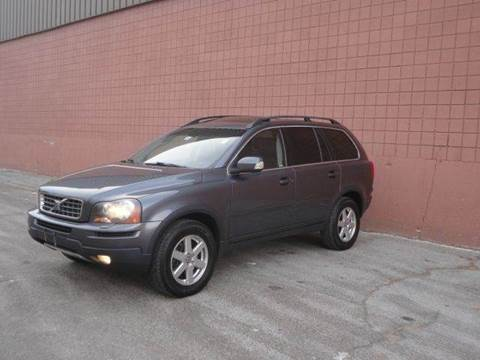 2007 Volvo XC90 for sale at United Motors Group in Lawrence MA