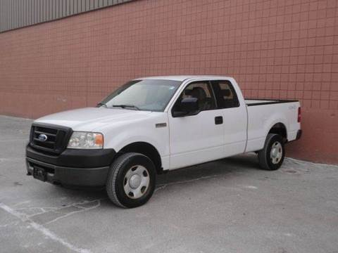 2008 Ford F-150 for sale at United Motors Group in Lawrence MA