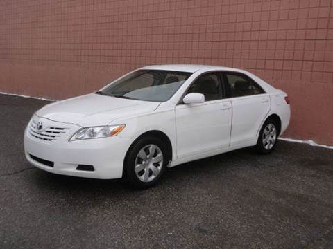 2008 Toyota Camry for sale at United Motors Group in Lawrence MA