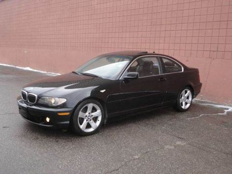 2004 BMW 3 Series for sale at United Motors Group in Lawrence MA