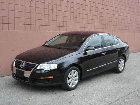 2008 Volkswagen Passat for sale at United Motors Group in Lawrence MA