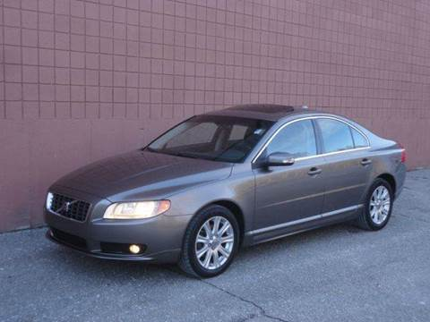 2009 Volvo S80 for sale at United Motors Group in Lawrence MA