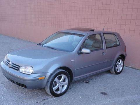 2005 Volkswagen GTI for sale at United Motors Group in Lawrence MA