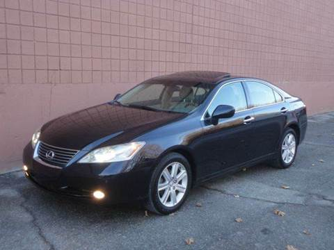 2007 Lexus ES 350 for sale at United Motors Group in Lawrence MA