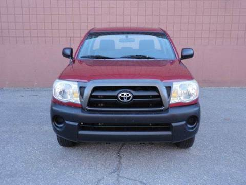 2006 Toyota Tacoma for sale at United Motors Group in Lawrence MA