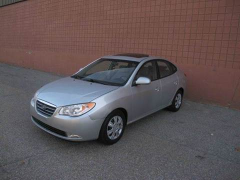 2007 Hyundai Elantra for sale at United Motors Group in Lawrence MA