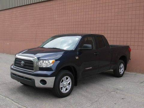 2009 Toyota Tundra for sale at United Motors Group in Lawrence MA