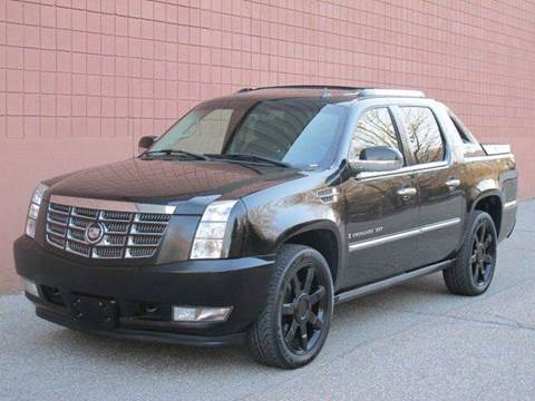 2007 Cadillac Escalade EXT for sale at United Motors Group in Lawrence MA