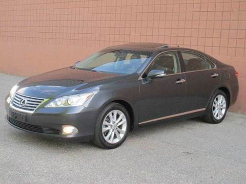 2010 Lexus ES 350 for sale at United Motors Group in Lawrence MA