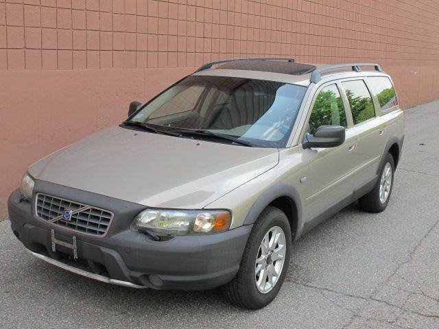 2004 Volvo XC70 for sale at United Motors Group in Lawrence MA