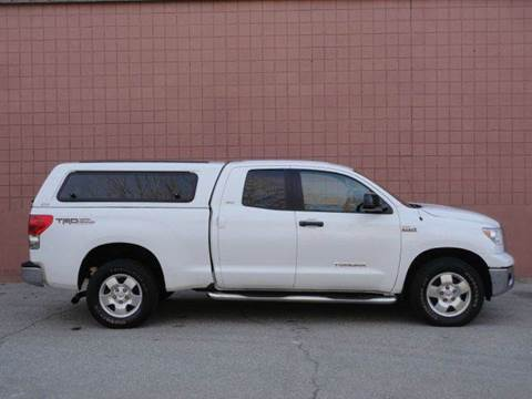 2007 Toyota Tundra for sale at United Motors Group in Lawrence MA