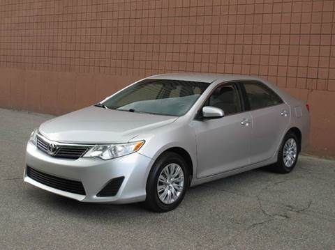 2014 Toyota Camry for sale in Lawrence, MA