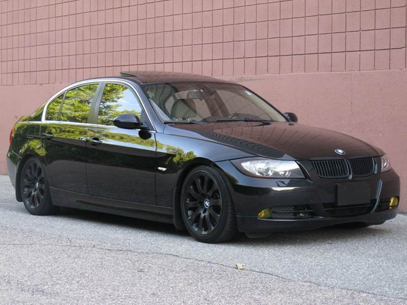 2006 bmw 3 series 330xi awd 4dr sedan in lawrence ma united motors group. Black Bedroom Furniture Sets. Home Design Ideas