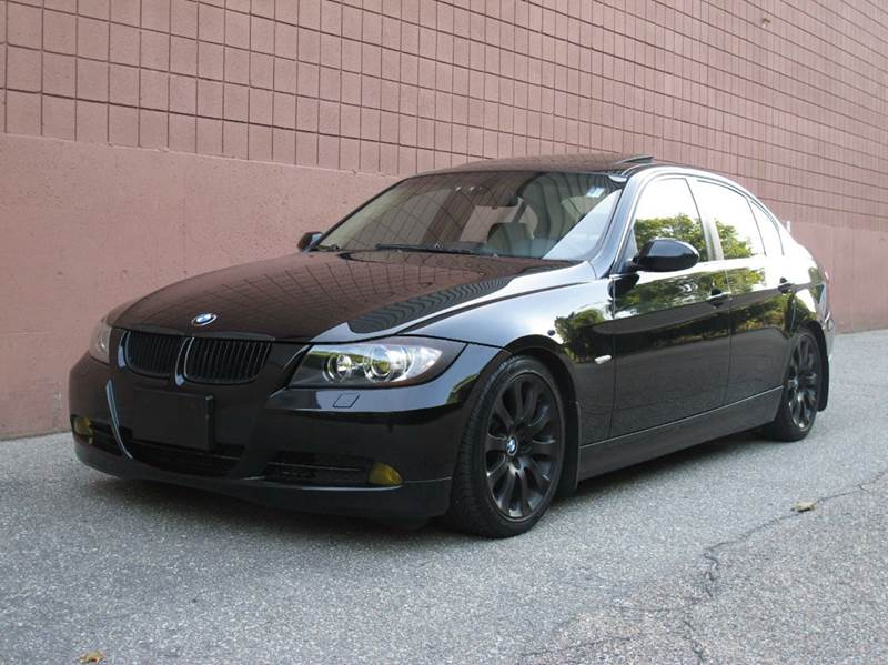 2006 BMW 3 Series for sale at United Motors Group in Lawrence MA