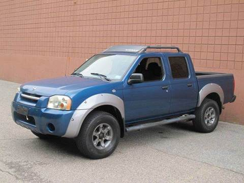 2003 Nissan Frontier for sale at United Motors Group in Lawrence MA