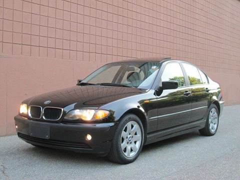 2002 BMW 3 Series for sale at United Motors Group in Lawrence MA
