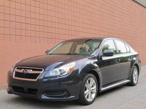 2014 Subaru Legacy for sale at United Motors Group in Lawrence MA
