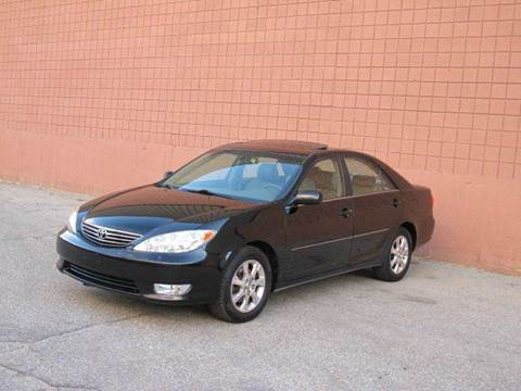 2006 Toyota Camry for sale at United Motors Group in Lawrence MA